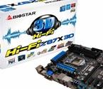 "Overclock.pl - Biostar Hi-Fi Z87X 3D - ""egzotyk"" dla melomanów"