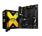 Overclock.pl - MSI X99S XPOWER, czyli podkręcanie dla zamożnych