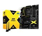 MSI Z97 XPower AC - test płyty głównej dla entuzjastów