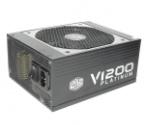 Overclock.pl - Test zasilacza Cooler Master V1200
