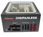 Overclock.pl - Enermax Digifanless 550 W. Test pasywnego zasilacza dla entuzjastów