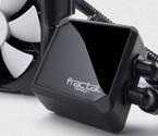Overclock.pl - Test Fractal Design Kelvin S36. Nowy król wydajności?