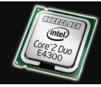 Overclock.pl - Core 2 Duo E4300 - wydajność dla mas