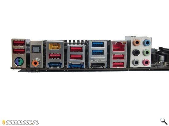 Do tańca i do różańca, czyli test pięciu płyt głównych z chipsetem Z68