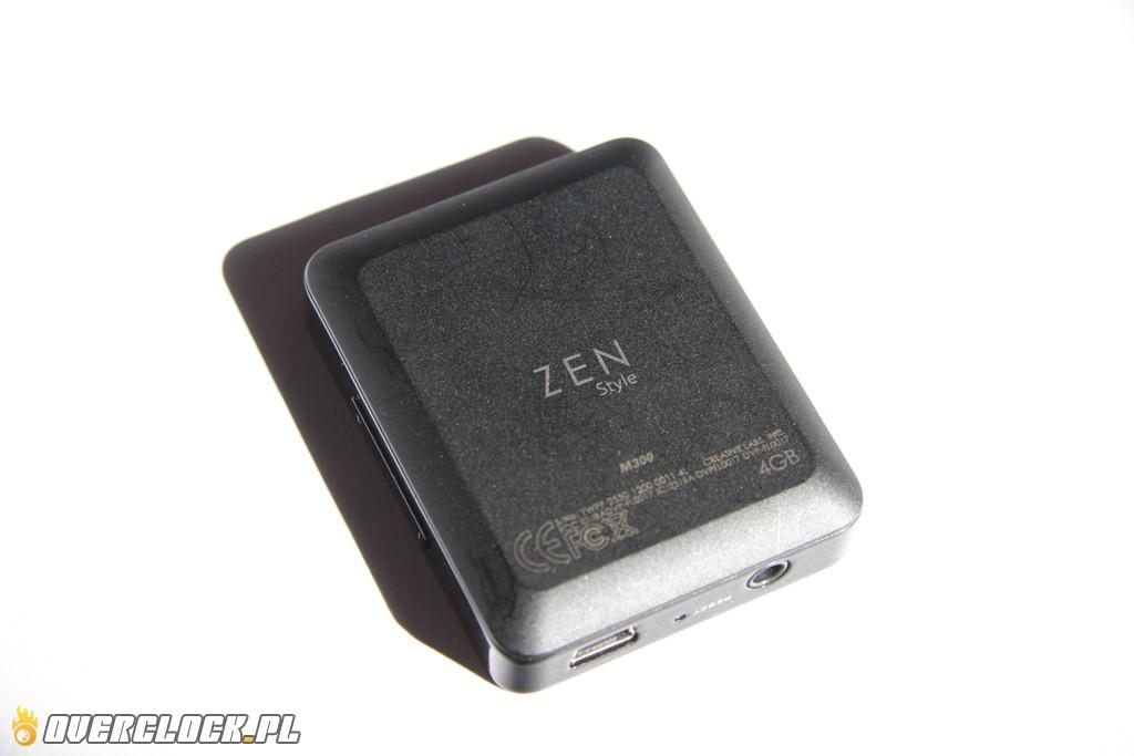 creative zen style 300 manual