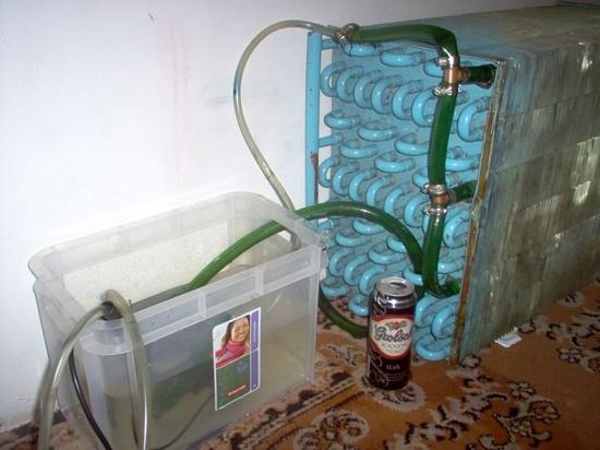 Chłodzenie wodne - kompleksowy poradnik