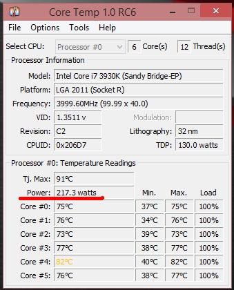 Test coolerów CPU