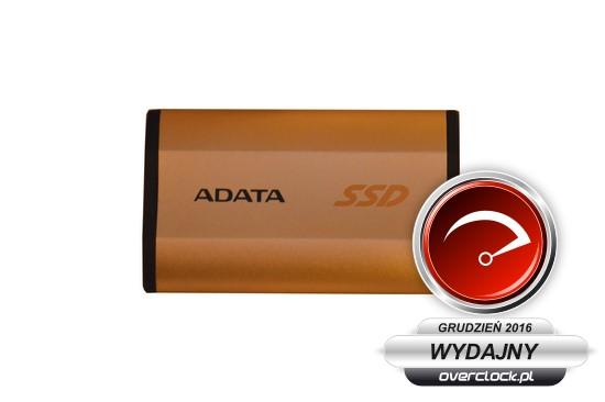 Test ADATA SE730 250 GB
