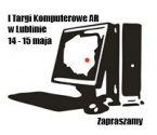 Overclock.pl - I Targi Komputerowe AR Lublin już za tydzień!