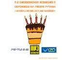 Overclock.pl - Drugi, urodzinowy konkurs Realitynet!