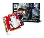 Overclock.pl - MSI prezentuje karty oparte o układy 8600 i 8500