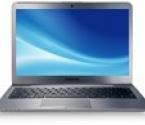 Overclock.pl - Mobilny i wydajny laptop NP535U3C