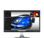 Overclock.pl - Nowy monitor LCD 4K od Philips
