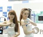Overclock.pl - Plextor M6 Pro z technologią PlexTurbo zaprezentowany na Computex 2014