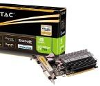 Overclock.pl - Pasywne GeForce GT 720 od Zotac wyposażone w 1 i 2 GB pamięci
