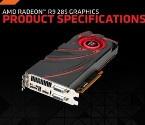 Overclock.pl - Znamy cenę i parametry karty graficznej – AMD Radeon R9 285