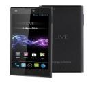 Overclock.pl - Nowy flagowy model smartfona od Kruger&Matz – Live 2