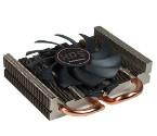 Overclock.pl - EverCool HPS-810CP - niskoprofilowe chłodzenie CPU