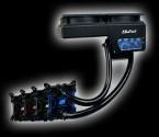 Overclock.pl - Swiftech H220-X – nowe chłodzenie wodne AiO