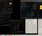 Overclock.pl - Nowe rekordy pojedynczej GeForce GTX Titan X w Catzilla