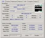 Overclock.pl - Bułgarski entuzjasta rekordowo podkręcił Athlon XP 2500+