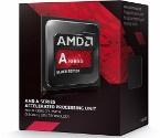 Overclock.pl - AMD przedstawia nowe procesory APU – A8-7670K