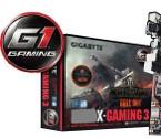 Overclock.pl - Zdjęcia przyszłej płyty głównej Gigabyte Next Gaming 3