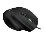 Overclock.pl - Ergonomiczna myszka dla graczy – Mionix NAOS 8200
