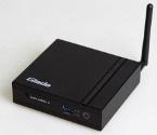 Overclock.pl - Giada ogłasza pasywny mini komputer o poborze prądu 5W – Giada F200