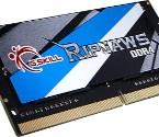 Overclock.pl - G.Skill przedstawia nowe kości pamięci DDR4 SO-DIMM przeznaczone dla urządzeń mobilnych i komputerów AiO