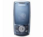 Overclock.pl - Samsung L760 - nowy telefon 3G dla mobilnych blogerów